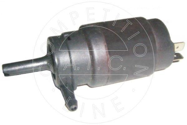 AIC 50655 Klaasipesuvee pump, tulepesur
