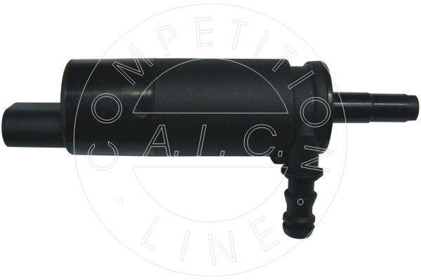 AIC 51763 Klaasipesuvee pump, tulepesur