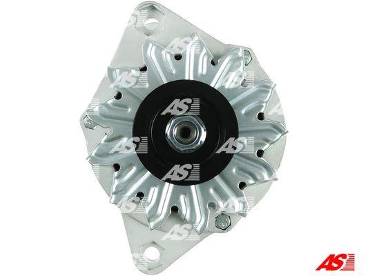 AS-PL A4044 Generaator