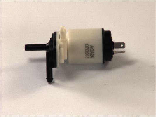 BLIC 5902-06-0015P Klaasipesuvee pump, tulepesur