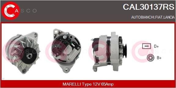 CASCO Generaator CAL30137RS