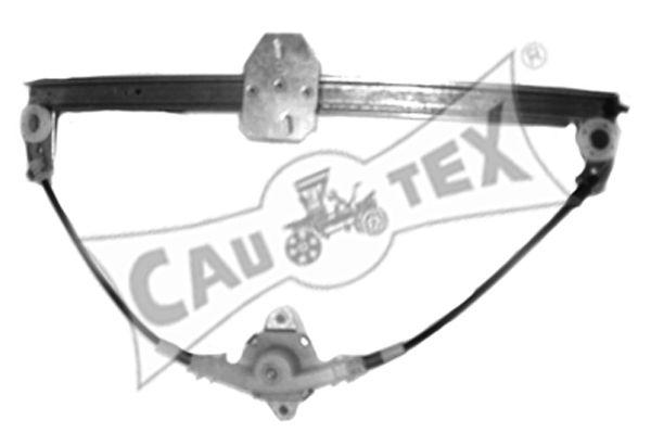 CAUTEX 017401 Aknatõstuk