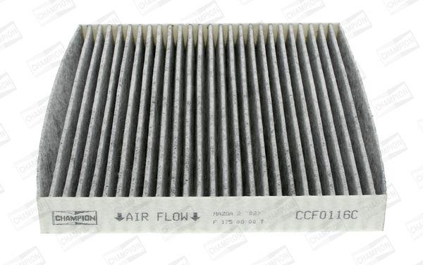 CHAMPION CCF0116C Filter,salongiõhk