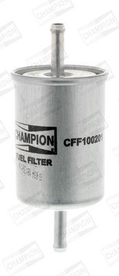 CHAMPION CFF100201 Kütusefilter