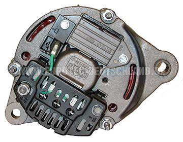 EUROTEC 12033250 Generaator