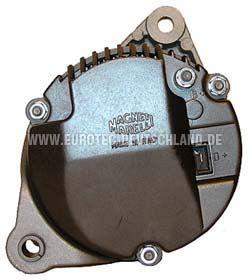 EUROTEC 12037160 Generaator