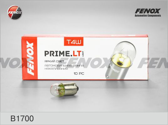 FENOX Hõõgpirn B1700