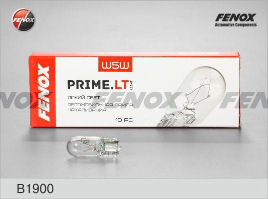 FENOX Hõõgpirn B1900
