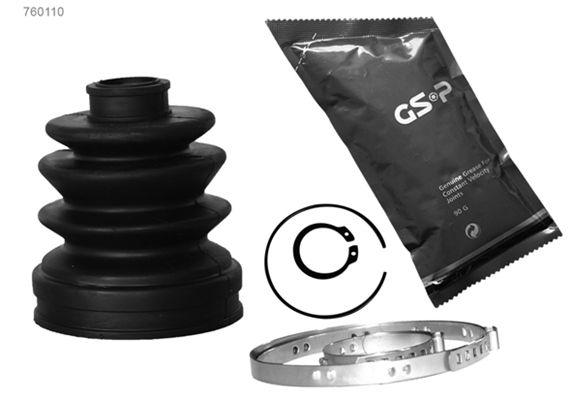 GSP Kaitsekummikomplekt, veovõll 760110