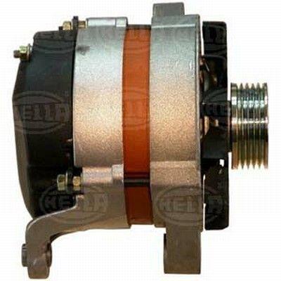 HELLA 8EL 725 879-001 Generaator
