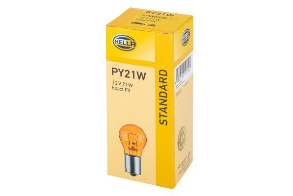 HELLA 8GA 006 841-121 Лампа накаливания, фонарь указателя поворота