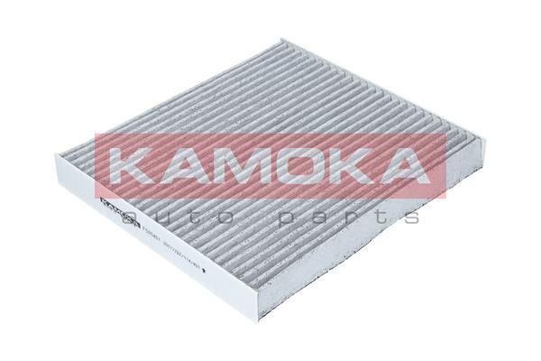 KAMOKA F505401 Filter,salongiõhk