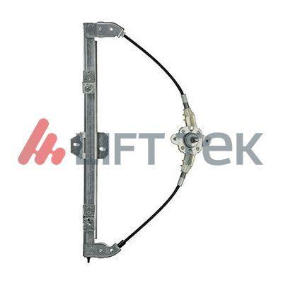 LIFT-TEK LT FT904 R Aknatõstuk