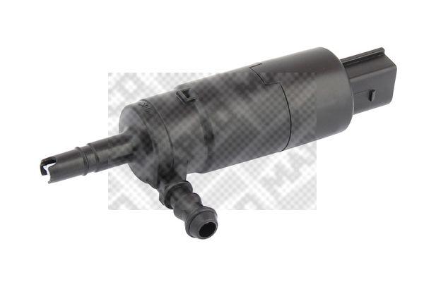 MAPCO 90813 Klaasipesuvee pump, tulepesur