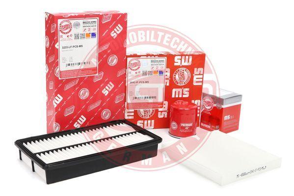 MASTER-SPORT 450001232 Filter-komplekt