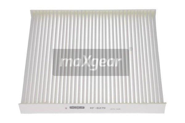 MAXGEAR 26-0468 Filter,salongiõhk