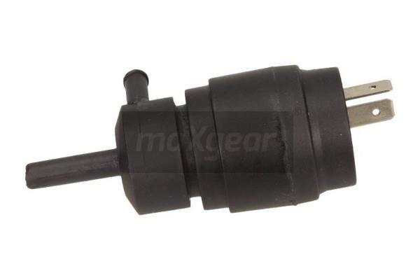 MAXGEAR 45-0004 Klaasipesuvee pump, tulepesur