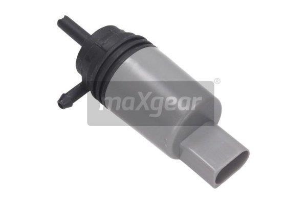 MAXGEAR 45-0035 Klaasipesuvee pump, tulepesur