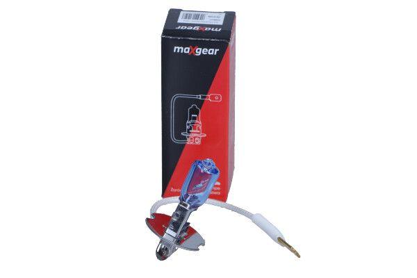 MAXGEAR 78-0189 Hõõgpirn,udutuled