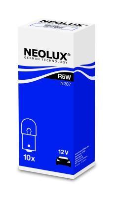 NEOLUX N207 Hõõgpirn, parkimis-/positsioonituli