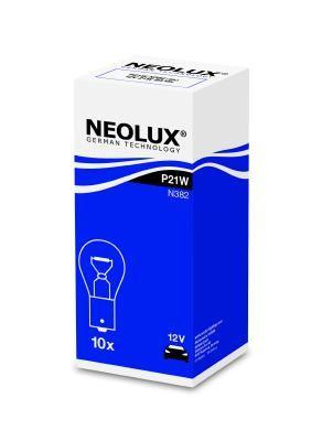 NEOLUX N382 Hõõgpirn, parkimis-/positsioonituli