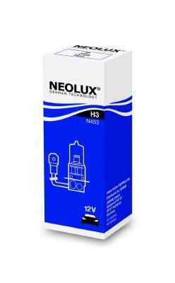NEOLUX N453 Hõõgpirn, esituli