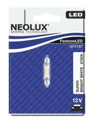 NEOLUX NF4167-01B Hõõgpirn,sisenemisvalgus