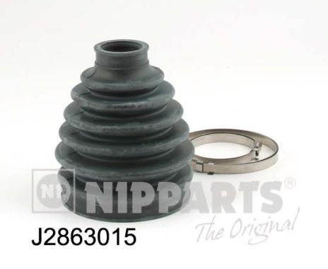 NIPPARTS Kaitsekummikomplekt, veovõll J2863015