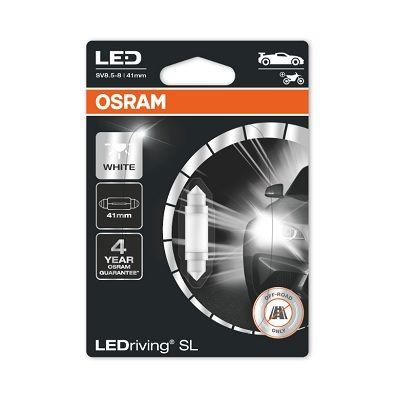 OSRAM 6413DWP-01B Hõõgpirn,ukseavamisvalgus