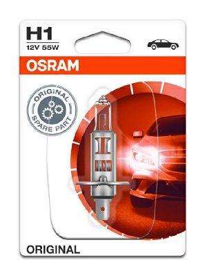 OSRAM 64150-01B Hõõgpirn,udutuled