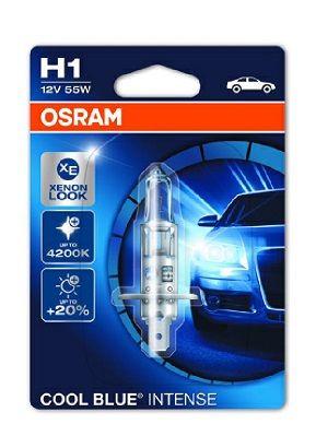 OSRAM 64150CBI-01B Hõõgpirn,udutuled