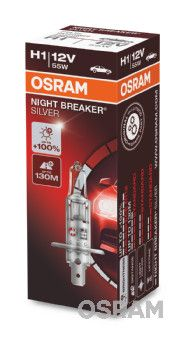 OSRAM 64150NBS Hõõgpirn,udutuled