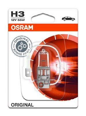 OSRAM 64151-01B Hõõgpirn,udutuled