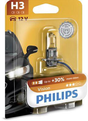PHILIPS 12336PRB1 Hõõgpirn,udutuled