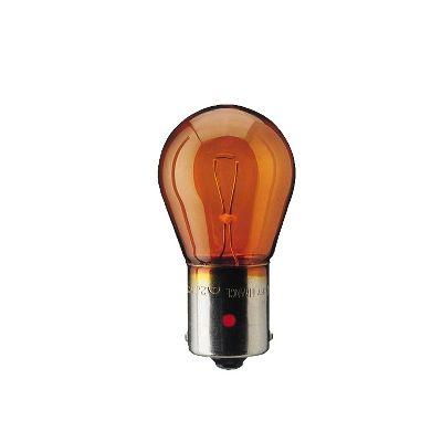 PHILIPS 12496LLECOCP Лампа накаливания, фонарь указателя поворота