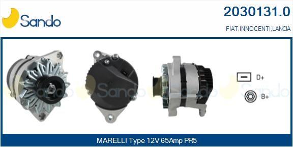 SANDO Generaator 2030131.0