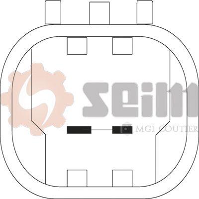 SEIM 920015 Aknatõstuk