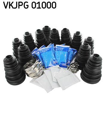 SKF Kaitsekumm, veovõll VKJPG 01000