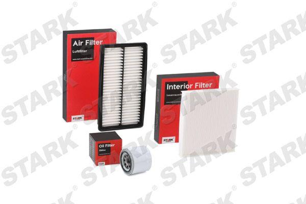 STARK SKFS-1880049 Filter-komplekt