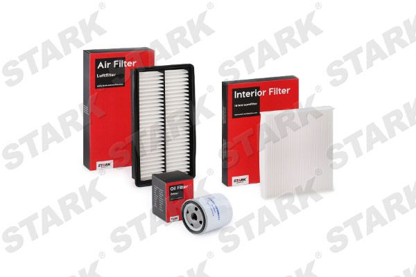 STARK SKFS-1880051 Filter-komplekt