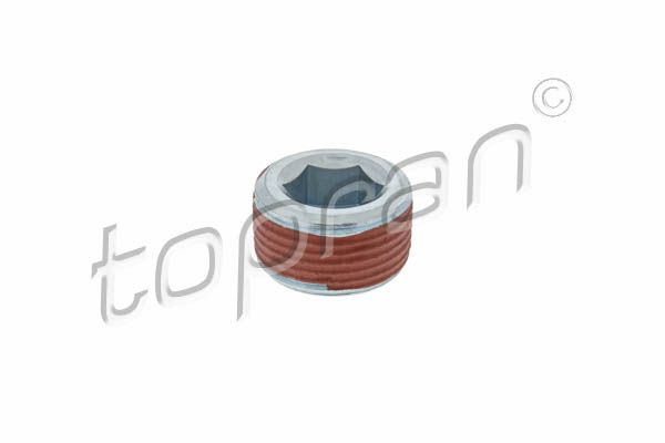 TOPRAN Sulgurkruvi, õlivann 304 730