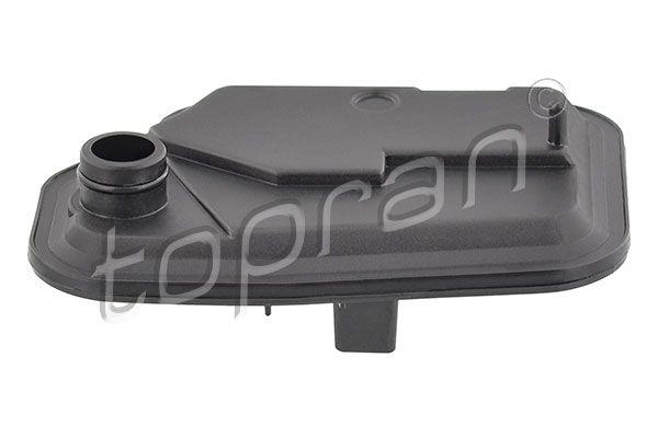 TOPRAN 600 458 Hüdraulikafilter,automaatkäigukast