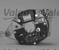 VALEO 436242 Generaator