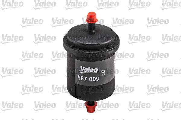 VALEO 587009 Kütusefilter