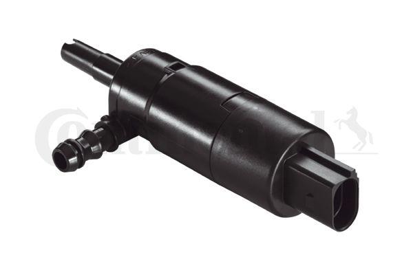 VDO 246-086-001-007Z Klaasipesuvee pump, tulepesur