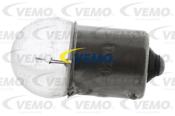 VEMO Hõõgpirn,sisenemisvalgus V99-84-0004