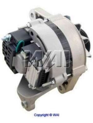 WAI 21178N Generaator