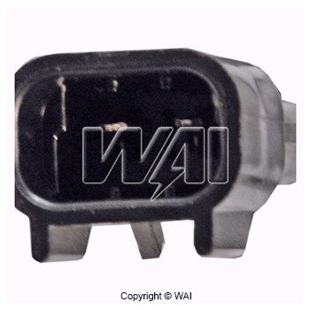WAI WPR3049LM Aknatõstuk